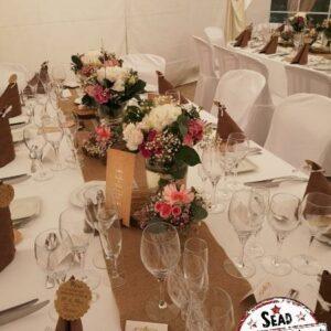 rondin-de-bois-décoration-champêtre-mariage-location-SEAD-Events