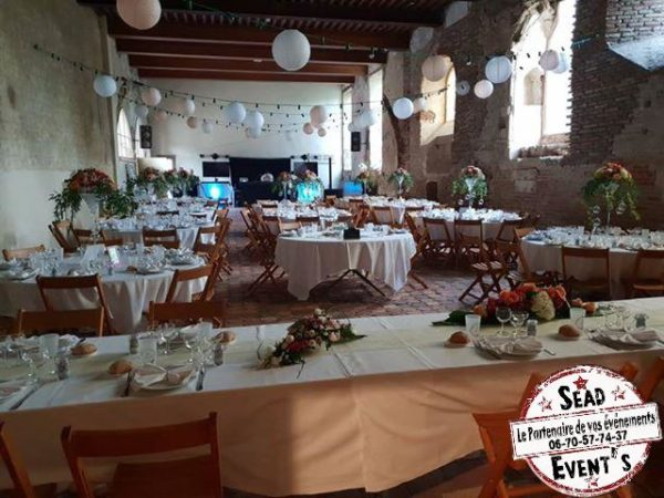 SEAD-Events-housse-chaise-nappe-lampions-décoration-mariage