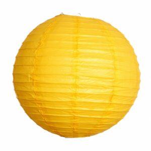 SEAD-Events-Location-lanternes-jaune-plafond-boules-chinoises-mariage