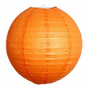 SEAD-Events-Location-lanternes-orange-plafond-boules-chinoises-mariage