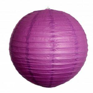 SEAD-Events-Location-lanternes-violet-plafond-boules-chinoises-mariage