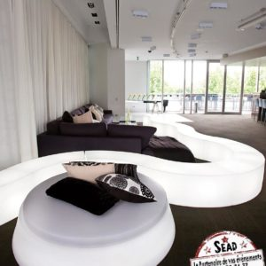 Snake slide design location mobilier landes