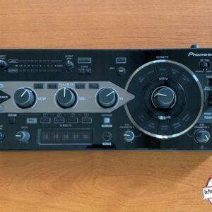 Sampler & console d'effets DJ professionnel RMX 1000 musique location lande aquitaine mont de marsan réception anniversaire cérémonie mariage fête