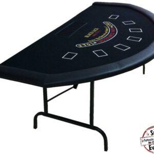 table de black jack casino jeux jetons location mont de marsan landes réception anniversaire thème