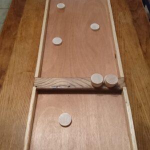 billard haut landais palets nouveauté location jeux en bois fabriqué à la main réceptions événements évents mont de marsan amusement lucratif